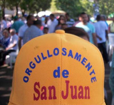 imágenes 7mo. encuentro Sanjuaneros 2016
