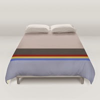 Wesley Crusher - Star Trek: The Next Generation Duvet Covers