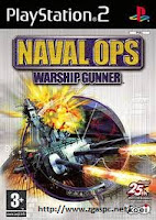Free Download Games naval ops warship gunner PCSX2 ISO Untuk Komputer Full Version ZGASPC