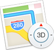 Maps in OS X 10.11 El Capitan