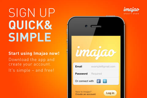Imajao Free App Game By