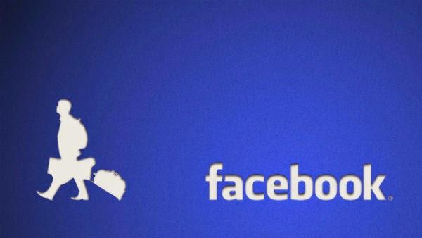 5 أسباب ستدفعك للتخلي عن الفيسبوك