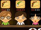 Sandviç Cafe Oyunu