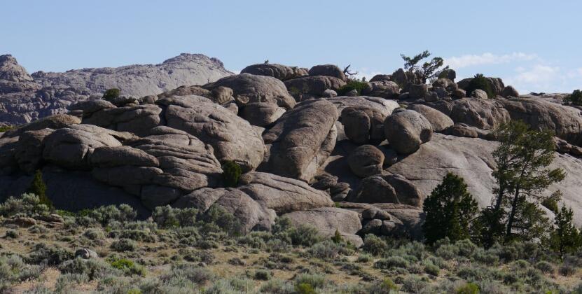 glop rocks
