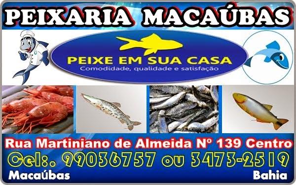 Peixaria Macaúbas