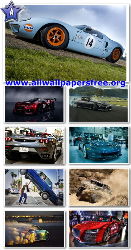 150 Stunning Cars HD Wallpapers 2560 X 1600