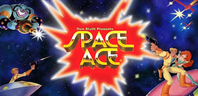 Space Ace v1.000 APK