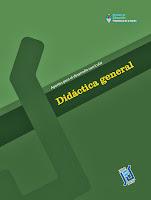 DIDACTICA GENERAL_PLANIFICACION