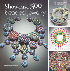 *SHOWCASE 500 BEADED JEWELRY*