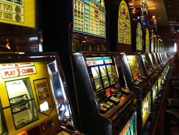 Harrisburg casino pennsylvania