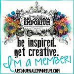Art Journal Emporium - Endless Inspiration!