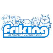 Sostenitore Friking Montesacro