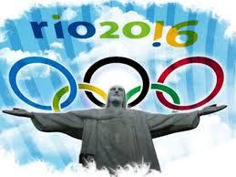 XXXI Juegos Olimpicos.. Río 2016