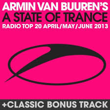 Baixar CD A State Of Trance Radio Top 20 (April / May / June) (2013) Download