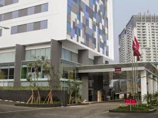 Hotel Murah di Jakarta Selatan - Lebak Bulus/Pondok Labu