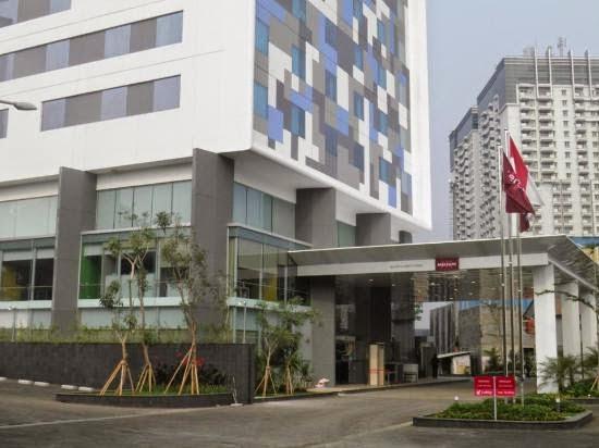 Hotel di Lebak Bulus & Pondok Labu Mulai Rp 100rb