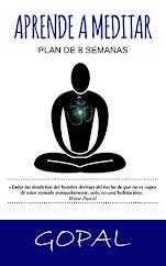 Libro de meditación
