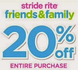 photograph about Stride Rite Printable Coupons named Stride Ceremony Printable Discount coupons December 2014 - $10 Money