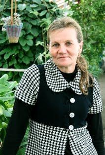 Бочкова Тамара Петровна