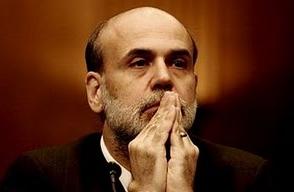 Bernanke testimony Congress