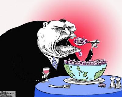 Lo que debe hacer el Gobierno griego es declarar suspensión de pagos y renunciar a la UE y a la OTAN.