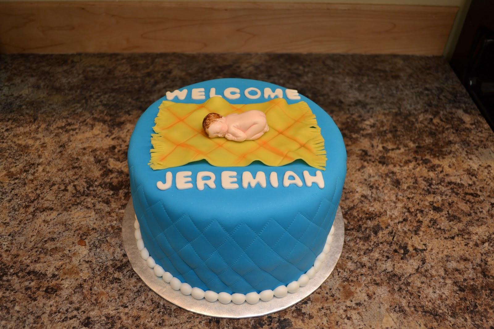 Custom Cakes By Denise
