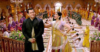 Prem Ratan Dhan Payo First Week( Day 8) Box Office Collection