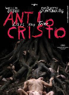 Anticristo - DVDRip Dual Áudio