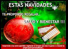 Promoción de Navidad