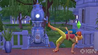 The Sims 4 Downlod PC Full Version free Mac img12