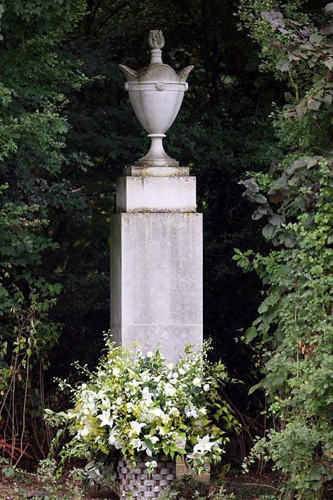 diana s burial site