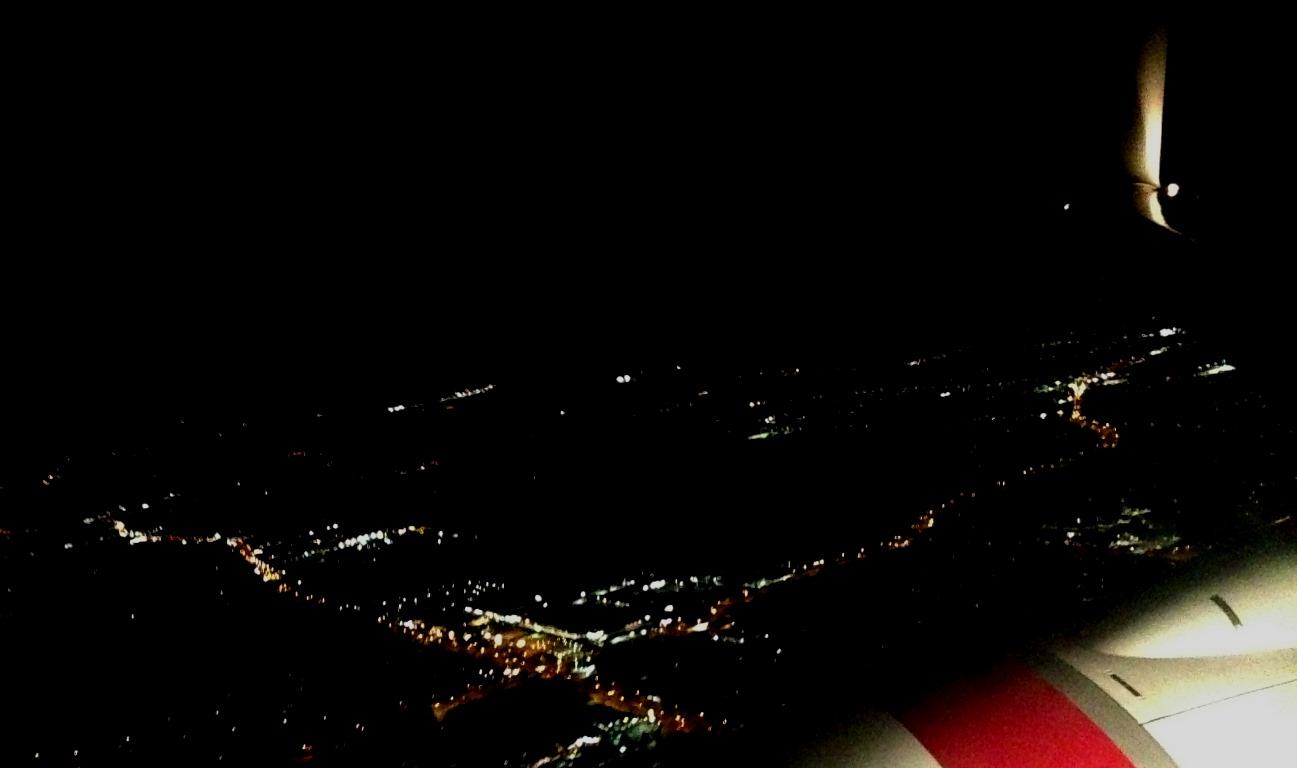 Virgin Australia - Singapore Airlines
