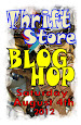 Thrift Store Blog Hop