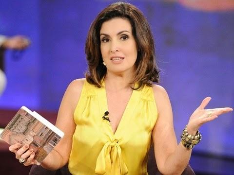 Ela vai aparecer no especial sobre Jornalismo na comemoração de 50 anos da tv Globo