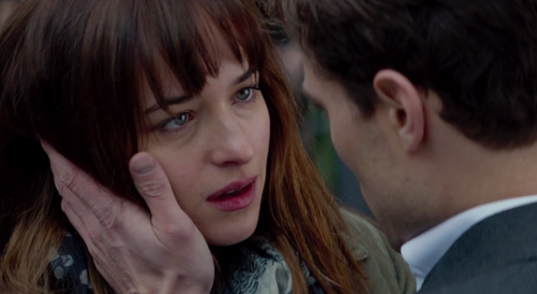 Fifty Shades of Grey full trailer leaves everyone speechless