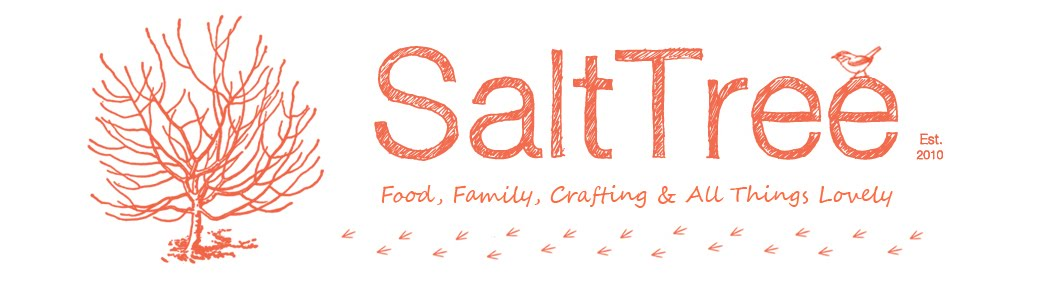 SaltTree
