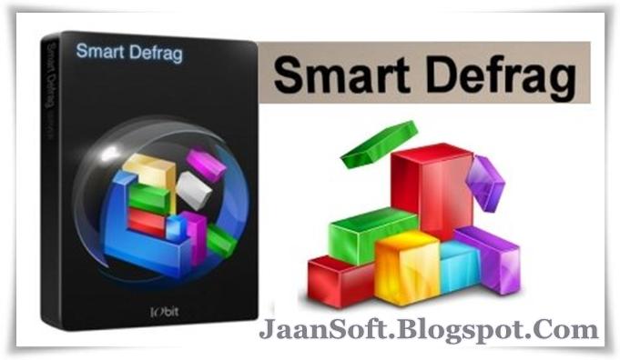 IObit Smart Defrag 3.3.0.384 For Windows Latest Version Download