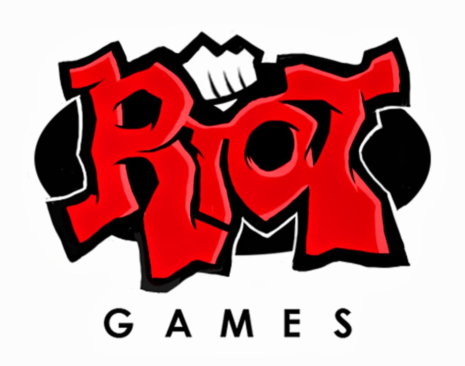 Riot Games Internships and Jobs