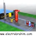 شرح كيفية توليد الطاقة الكهربائية عن طريق الفحم الحجري