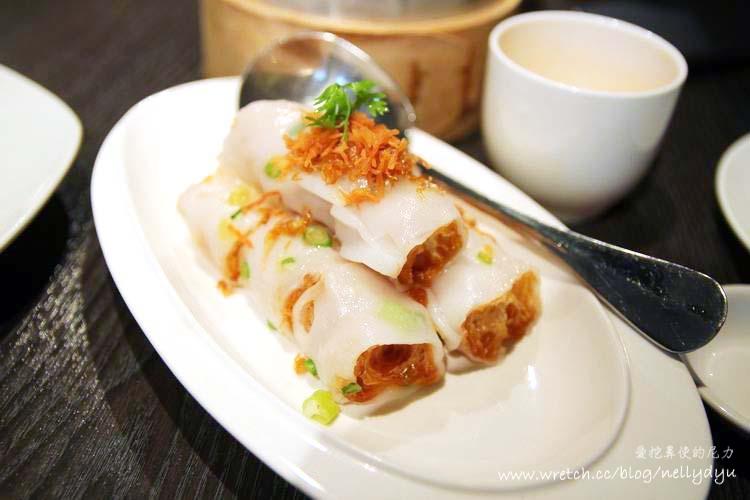 『食記』高雄。悅品中餐廳之美味精緻港式料理(Hotel dùa) @ 就