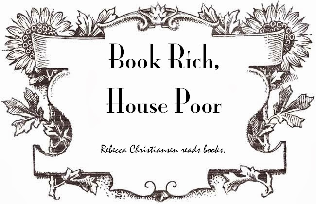 Book Rich, House Poor