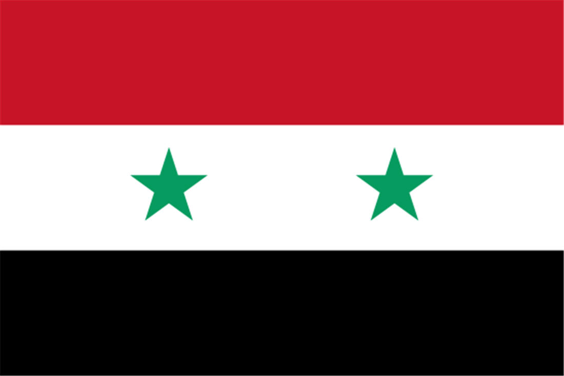Just Pictures Wallpapers Syria Flag