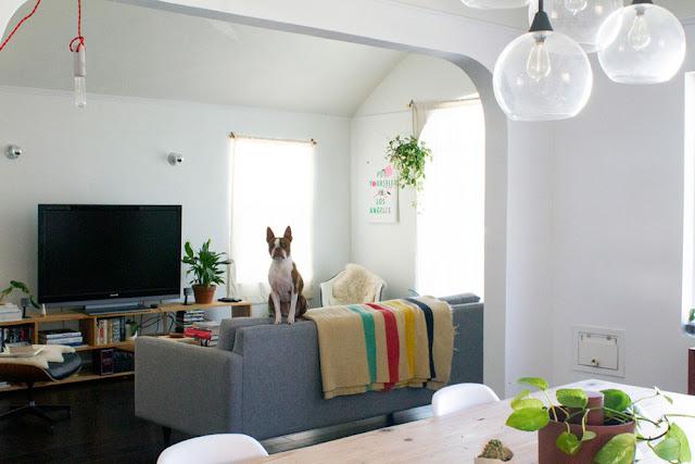 apartamento en Los Ángeles