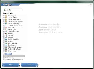 PrivaZer 2.3.0