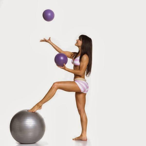 Cara latihan mudah cepat alami mengecilkan dan mengencangkan paha