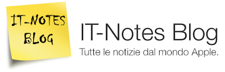 IT-Notes Blog