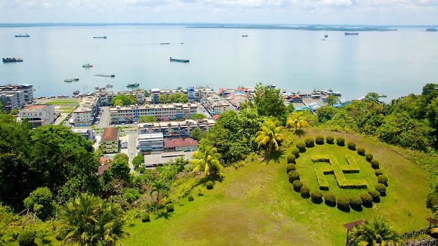 Du lịch Malaysia khám phá thành phố Sandakan