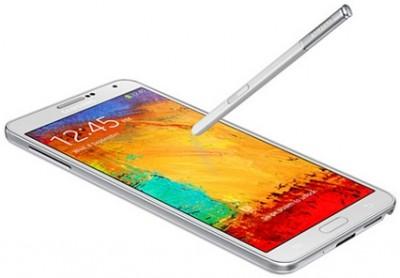 Samsung Mulai Produksi Galaxy Note 3 Lite