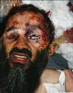 Osama+bin+laden+body+picture