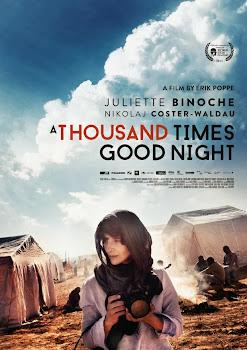 Ver Película A Thousand Times Goodnight Online Gratis (2013)